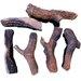 Bio-Blaze 6 Piece Decorative Wood Set