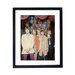 Culture Decor The Beetles Framed Photographic Print