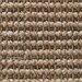Dekowe Bordürenteppich Mara in Sand