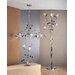JH Miller Monza 183cm Uplighter Floor Lamp