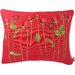 Art De Lys From The Garden Cushion Cover