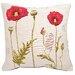 Art De Lys From The Garden Cushion Cover