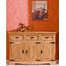 Henke Collection Sideboard Mexican Antik