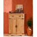 Henke Collection Highboard Mexican Antik