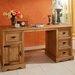 Henke Collection Schreibtisch Mexican