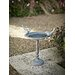 IC Innovations Cast Iron Bird Bath