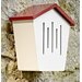 IC Innovations Butterfly Birdhouse