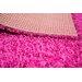 Caracella Teppich Shaggy Elegance in Pink