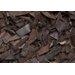 Caracella Handgearbeiteter Teppich Mut in Braun