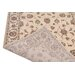 Caracella Teppich Kirman in Creme