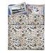 Caracella Bettwäsche-Set Parigi aus 100% Baumwolle