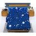 Caracella Bettwäsche-Set Luna aus 100% Baumwolle