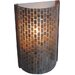 Caracella Design-Wandleuchte 1-flammig Alopa