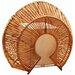 Caracella 38 cm Tischleuchte Apsara