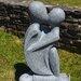 Caracella Statue Sarti