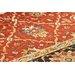 Caracella Teppich Carlucci in Terrakotta