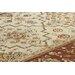 Caracella Teppich Carlucci in Creme/ Braun