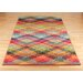 Caracella Teppich Kaleidoscope in Bunt