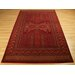 Caracella Royal Classic Teppich in Rot