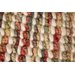 Caracella Teppich Retreat Maya in Terrakotta/ Grün