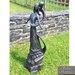 Caracella Statue Caring Embrace