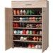 Urban Designs Shoe cabinet