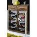 Urban Designs Center Shoe Cabinet