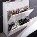 Urban Designs Primera Shoe Cabinet