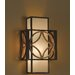 Energo Remy 1 Light Wall Sconce