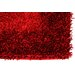 Bakero Mali Hand-Woven Red Area Rug