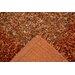 Bakero Mali Hand-Woven Terracotta Area Rug