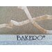 Bakero Kohinoor Hand-Tufted Mocha Area Rug