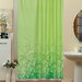 Beytug Textile Garden Shower Curtain