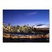 Americanflat Skyscrapers 3 by Lina Kremsdorf Photographic Print