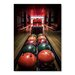 Americanflat Balling by Lina Kremsdorf Photographic Print