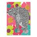 Americanflat Groveland by Valentina Ramos Graphic Art