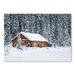 Americanflat Hill House 2 by Lina Kremsdorf Photographic Print
