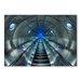 Americanflat Subway by Lina Kremsdorf Photographic Print in Grey