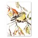 Americanflat Goldfinch 2 by Suren Nersisyan Art Print
