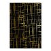 Americanflat Cage Free Graphic Art Wrapped on Canvas