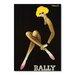 Americanflat Bally Vintage Advertisement