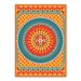 Americanflat Pattern 2 Graphic Art Wrapped on Canvas