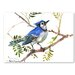 Americanflat 'Jay V' by Suren Nersisyan Painting Print on Wrapped Canvas