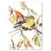 Americanflat 'Goldfinch 2' by Suren Nersisyan Painting Print on Wrapped Canvas