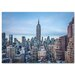 Americanflat 'Skyscraper II' by Lina Kremsdorf Photographic Print on Wrapped Canvas