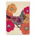 Americanflat 'Billy' by Valentina Ramos Graphic Art on Wrapped Canvas