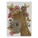 Americanflat 'Delilah' by Valentina Ramos Graphic Art on Wrapped Canvas