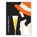 Americanflat Champagne Ardenne by Alan Walsh Graphic Art Wrapped on Canvas