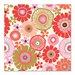 Americanflat 'Flower Child 1' by Jocelyn Proust Graphic Art