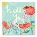 Americanflat 'Hello You' by Emma McGowan Graphic Art